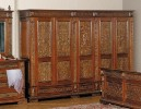 Румынская мебель для спальни Итальянский Ренессанс (Italian Renaissance), Mobex