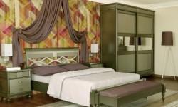 Классическая мебель для отелей Мария Сильва (Maria Silva) Monte Cristo Mobili