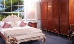 Классическая мебель для отелей Палермо (Palermo)