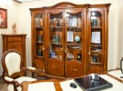 Румынская мебель для рабочего кабинета Регаллис (Regallis), Nord Simex