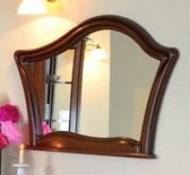 Зеркало для буфета 1200