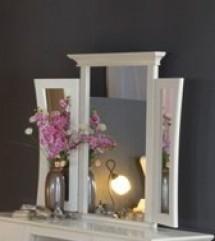 Зеркало-трюмо для туалетного столика