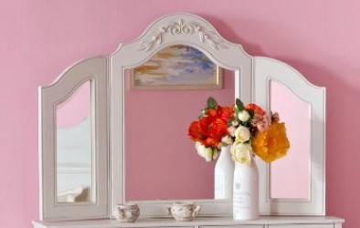 Зеркало для туал. стола