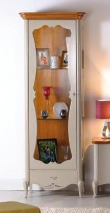 Витрина 1-дверная левая