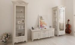 Румынская мебель для ТВ Яна (Yana), Simex