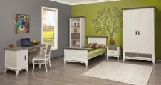 Румынская мебель для детской или молодежной комнаты Париж (Paris), Simex