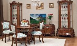 Румынская мебель для ТВ Клеопатра Люкс (Cleopatra Lux), Simex