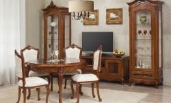 Румынская мебель для гостиной Поесис (Poesis), Simex