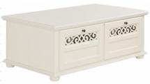 Столик 2 ящика