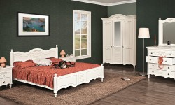 Румынская мебель для спальни Яна (Yana), Simex