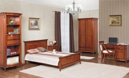 Румынская мебель для детской или молодежной комнаты Фирензе (Firenze), Simex