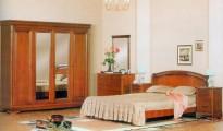 Румынская мебель для спальни Алма (Alma), Mobex