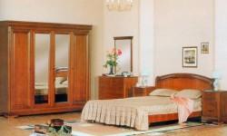 Классическая мебель для отелей Алма (Alma) Mobex