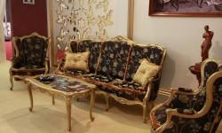 Румынская мягкая мебель Амадеус (Amadeus), Nord Simex