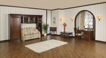 Румынская мебель для детской или молодежной комнаты Анка (Anca), Mobex