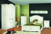 Румынская мебель для детской или молодежной комнаты Анна (Anna), Mobex