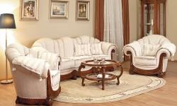 Румынская мягкая мебель Анна (Anna), Simex