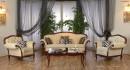 Румынская мягкая мебель Капри (Capri), Mobex