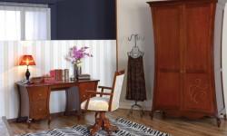 Румынская мебель для рабочего кабинета Капри (Capri), Mobex