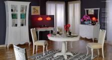 Румынская мебель для гостиной Капри (Capri), Mobex