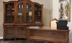 Румынская мебель для рабочего кабинета Клеопатра (Cleopatra), Simex
