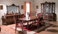 Румынская мебель для гостиной Клеопатра Люкс (Cleopatra Lux), Simex