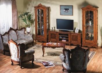 Румынская мягкая мебель Клеопатра (Cleopatra), Simex