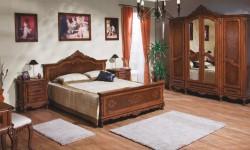 Румынская мебель для спальни Клеопатра (Cleopatra), Simex