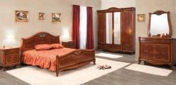 Румынская мебель для спальни Контесса (Contessa), Simex