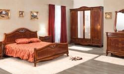 Классическая мебель для отелей Контесса (Contessa) Simex