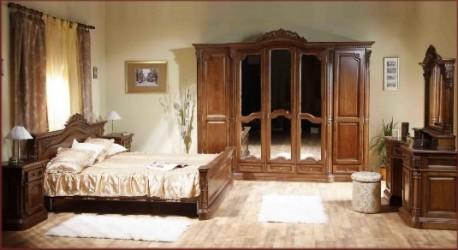 Румынская мебель для спальни Кристина (Cristina), Simex