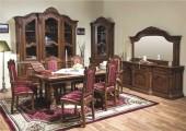 Румынская мебель для гостиной Кристина (Cristina), Simex