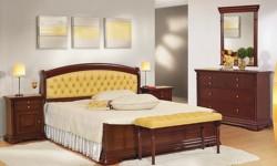 Классическая мебель для отелей Элеганс Орех (Elegance Nuc) Mobex