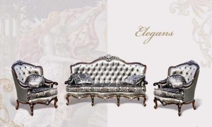 Румынская мягкая мебель Элеганс (Elegans), Prokess
