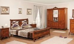 Румынская мебель для спальни Ева (Eva), Nord Simex