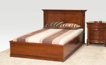 Кровать 1200 с ящиком для белья
