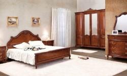 Румынская мебель для спальни Фирензе (Firenze), Simex