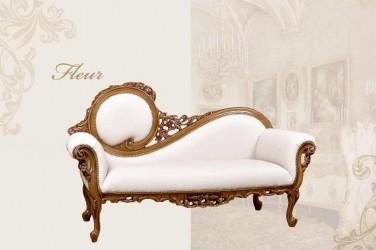 Румынская мягкая мебель Флер (Fleur), Prokess