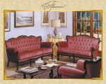 Румынская мягкая мебель Флеранс (Fleurans), Prokess