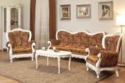 Румынская мягкая мебель Флора (Flora), Simex