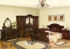 Румынская мебель для спальни Флоренция (Florenta), Mobex