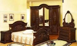 Классическая мебель для отелей Флоренция (Florenta) Mobex