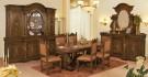 Румынский обеденный стол и стулья Флоренция (Florenta), Mobex