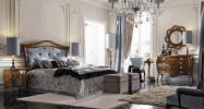 Румынская мебель для спальни Франческо (Francesco), Monte Cristo Mobili