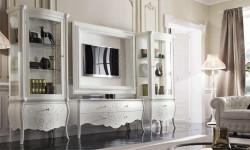 Румынская мебель для ТВ Франческо (Francesco), Monte Cristo Mobili
