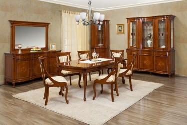 Румынская мебель для гостиной Фирензе (Firenze), Simex