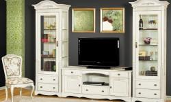 Румынская мебель для ТВ Анна (Anna), Mobex
