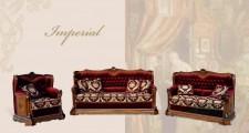 Румынская мягкая мебель Империал (Imperial), Prokess