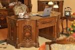 Румынская мебель для рабочего кабинета Юлиана (Iuliana), Mobex