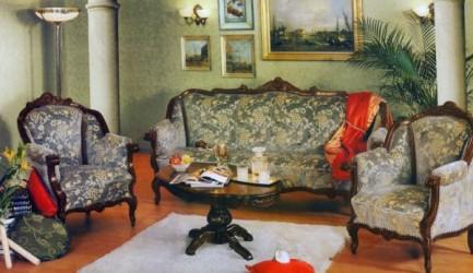 Румынская мягкая мебель Юлиана (Iuliana), Mobex